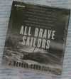 All Brave Sailors - J. Revell Carr - AudioBook CD