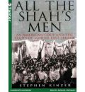 All the Shah's Men by Stephen Kinzer AudioBook CD