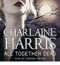 All Together Dead by Charlaine Harris Audio Book CD