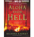 Aloha from Hell by Richard Kadrey AudioBook Mp3-CD