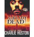 Already Dead by Charlie Huston Audio Book Mp3-CD