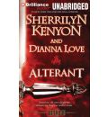 Alterant by Sherrilyn Kenyon Audio Book Mp3-CD