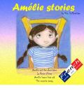Amelie Stories: v. 1 by Kim Hoffmeister Audio Book CD