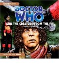 And the Creature from the Pit by David Fisher Audio Book CD