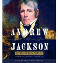 Andrew Jackson by H W Brands AudioBook CD