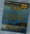 Angels Fall - Nora Roberts - AudioBook CD