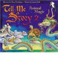 Animal Magic by Friedman, Amy/ Hall, Laura (CON) AudioBook CD