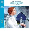 Anne of Avonlea: v. 2 by L. M. Montgomery Audio Book CD