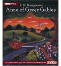 Anne of Green Gables by Lucy Maud Montgomery Audio Book CD