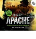 Apache by Ed Macy AudioBook CD