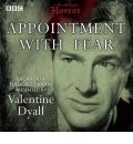 Appointment with Fear by Valentine Dyall AudioBook CD