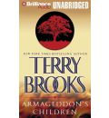 Armageddon's Children by Terry Brooks AudioBook Mp3-CD