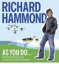 As You Do by Richard Hammond AudioBook CD