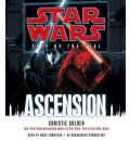 Ascension by Christie Golden Audio Book CD