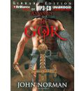 Assassin of Gor by John Norman Audio Book Mp3-CD