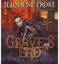 At Grave's End by Jeaniene Frost AudioBook CD