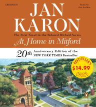 At Home in Mitford (Mitford Series #1) by Jan Karon