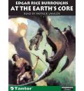 At the Earth's Core by Edgar Rice Burroughs AudioBook CD