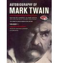 Autobiography of Mark Twain, Volume 1 by Mark Twain Audio Book Mp3-CD