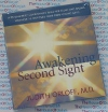 Awakening Second Sight - Judith Orloff - Meditation Audio CD