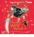 Bad Spell for the Worst Witch by Jill Murphy AudioBook CD