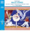 Ballet Stories by David Angus AudioBook CD