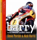 Barry by Steve Parrish Audio Book CD