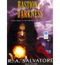 Bastion of Darkness by R. A. Salvatore AudioBook Mp3-CD