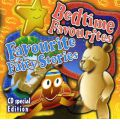 Bedtime Favourites by  Audio Book CD