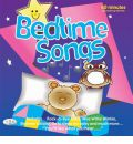 Bedtime Songs by  Audio Book CD