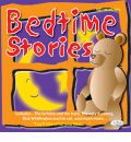 Bedtime Stories by  Audio Book CD