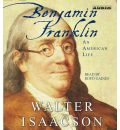 Benjamin Franklin by Walter Isaacson AudioBook CD
