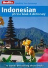 Indonesian - Berlitz Phrasebook and Dicitonary