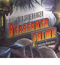 Berserker Prime by Fred Saberhagen AudioBook CD