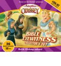 Bible Eyewitness Collector's Set by Focus on the Family Audio Book CD