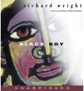 Black Boy by Richard Wright AudioBook CD
