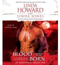Blood Born by Linda Howard AudioBook CD
