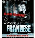 Blood Covenant by Michael Franzese Audio Book CD