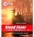 Blood Fever by Charlie Higson AudioBook CD