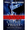 Bloodshot by Cherie Priest Audio Book Mp3-CD