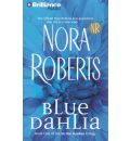 Blue Dahlia by Nora Roberts Audio Book CD
