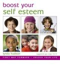 Boost Your Self Esteem by Lynda Hudson Audio Book CD