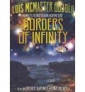 Borders of Infinity by Lois McMaster Bujold AudioBook Mp3-CD