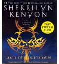 Born of Shadows by Sherrilyn Kenyon AudioBook CD
