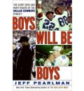 Boys Will be Boys by Jeff Pearlman AudioBook CD