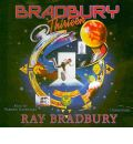 Bradbury Thirteen by Ray Bradbury AudioBook CD
