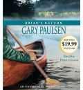 Brian's Return by Gary Paulsen AudioBook CD