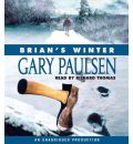 Brian's Winter by Gary Paulsen Audio Book CD