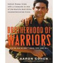 Brotherhood of Warriors by Aaron Cohen AudioBook Mp3-CD