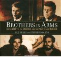 Brothers in Arms by Gus Russo Audio Book CD